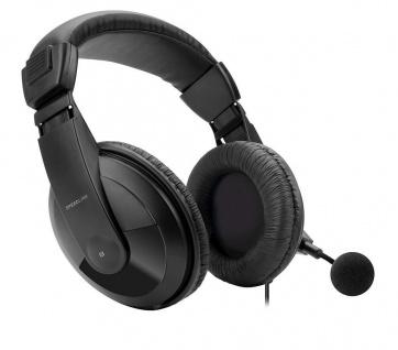 Speedlink Tenuri Gaming Headset 3, 5mm Klinke Kopfhörer Mikro für PS4 Xbox One PC