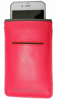Golla Handy-Tasche NEON Pink Cover Hülle Etui Beutel Case für Apple iPhone 6S 6