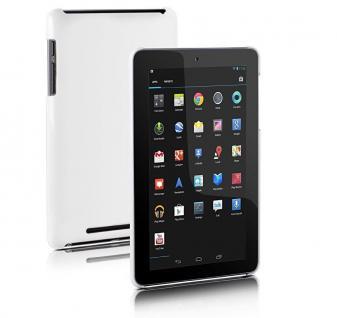 Speedlink VERGE Pure Cover Schale Case Tasche Box für Google Nexus 7 Zoll 1G 1