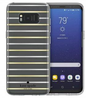 Kate Spade New York Suprise Cover Hard-Case Schutz-Hülle für Samsung Galaxy S8