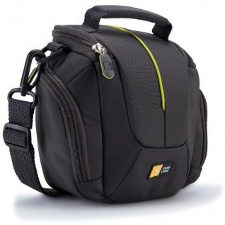 Case Logic Profi Kamera-Tasche Schutz-Hülle Bag für DSLM Systemkamera + Zubehör