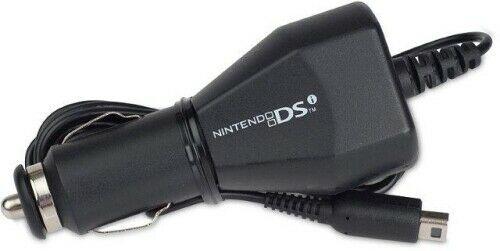Car Adapter KFZ Ladegerät Auto-Ladegerät KFZ Lader für Nintendo DSi & DSi XL