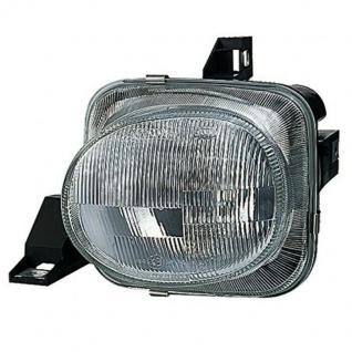 Hella Haupt-Scheinwerfer Links Halogen Front-Lampe Leuchte für Fiat Multipla 186