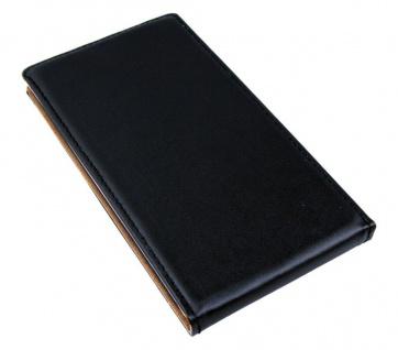 Patona Slim Flip Cover Klapp-Tasche Schutz-Hülle Cover Case für HTC Desire 820