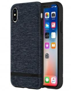 Incipio Esquire Cover Hard-Case Schutz-Hülle Bag Tasche für Apple iPhone X Xs 10