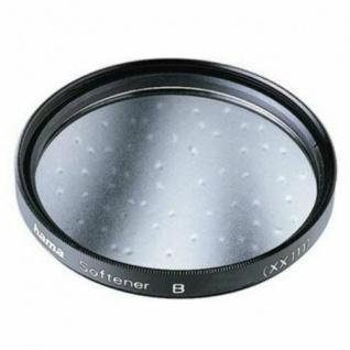 Hama Softener Filter 82mm Weichzeichner Typ G (B) kräftig Effekt-Filter DSLR SLR