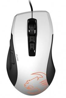 Roccat Kone Pure Optical Owl-Eye USB Gaming Mouse Maus 12Kdpi LED Beleuchtet RGB