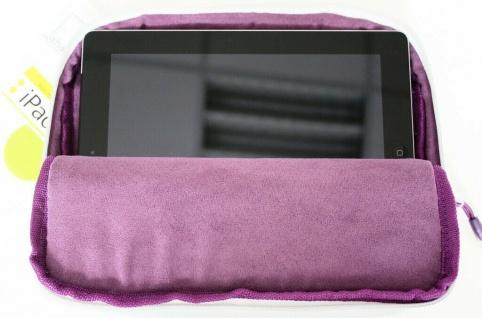 """aha Notebook-Cover 7"""" - 8, 9"""" für Netbook Laptop Tablet PC Notebook-Tasche Hülle - Vorschau 3"""