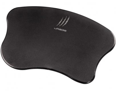 Hama uRage XL Gaming Maus-Pad High-Sense Ergonomisch Gamer Mouse-Pad Matte Mat