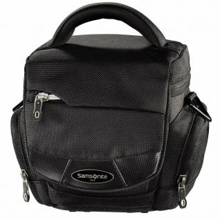 Samsonite Colt Tasche Bag für DSLR Nikon D3100 D3200 D3300 D5100 D5200 D5300 etc