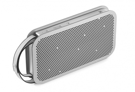 B&O Play by BANG&Olufsen Beoplay A2 Active Natural Bluetooth Lautsprecher Boxen