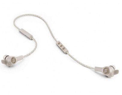 B&O Play by Bang & Olufsen Beoplay E6 Sand In-Ear Bluetooth Headset Kopfhörer