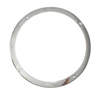 Hella Luminator Xenon Fernscheinwerfer Glas-Rahmen Universal