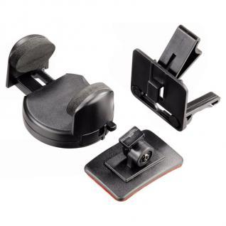 Hama Kfz Halter Universal Auto PKW Halterung für MP4 MP3 Player iPod Walkman etc