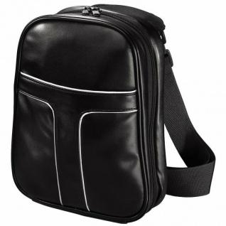 Hama Travel Tasche Bag Case Schutz-Hülle für Sony PSP GO PSPGO Konsole + Zubehör