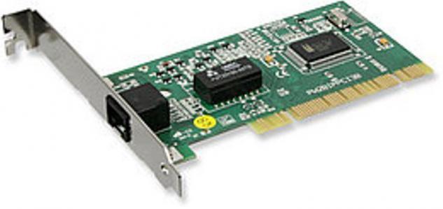 x-tensions ISDN Modem PCI-Karte 128k Intern PCI-Card Adapter Karte Faxmodem Fax