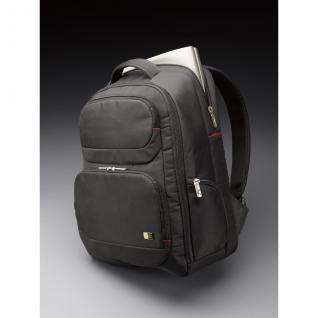 """Case Logic Notebook-Rucksack TNB-216 bis 16"""" + Zubehör Rucksack Tasche Case Bag"""