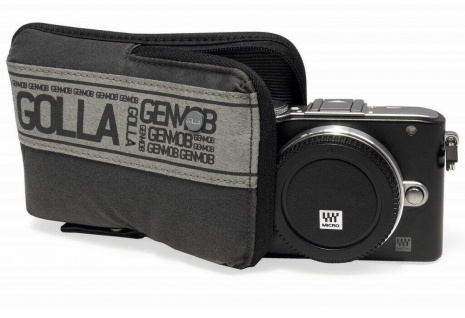Golla Kamera-Tasche Case für Sony DSC-W830 W810 W800 W710 WX220 WX200 WX150 etc