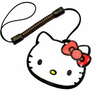 Hello Kitty PACK Jumbo Stift + Spiele-Hülle für Nintendo New 3DS 3DS XL Konsole - Vorschau 4