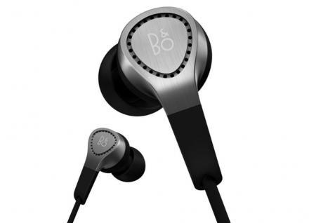 B&O Play by Bang & Olufsen Beoplay H3 In-Ear Headset Kopfhörer Mikrofon Ohrhörer