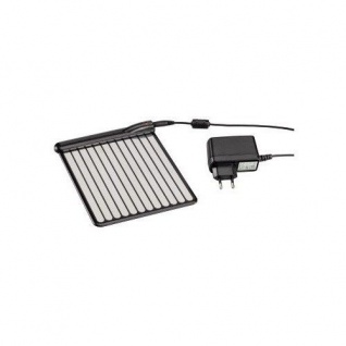 Wild Charge Induktions Ladepad Ladegerät + Adapter für BlackBerry Curve 8300