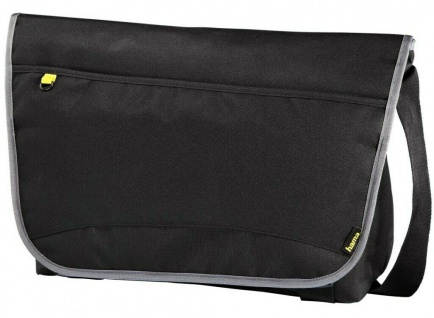 Hama Notebook-Tasche Messenger Laptop Case Bag für Apple MacBook Pro 15 15, 4