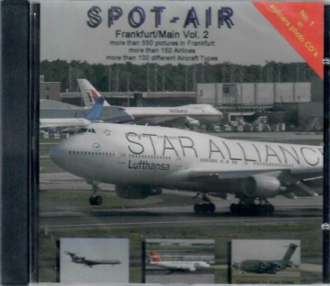 Spot-Air Frankfurt/Main Vol. 2