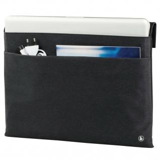 """Hama Notebook-Tasche Sleeve Slide Case Schutz-Hülle Laptop 11"""" bis 11, 6"""" Zoll"""