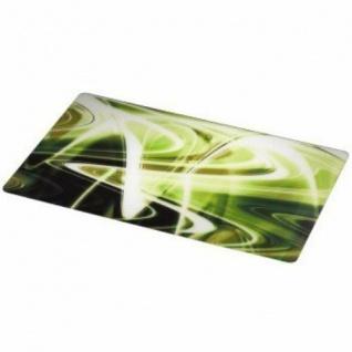 "Hama Green Loops Notebook-Skin 15"" 16"" 16, 4"" 17"" Aufkleber Schutz-Folie Cover"
