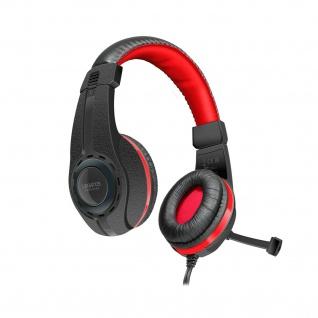 SPEEDLINK LEGATOS Stereo Headset Kopfhörer für PC PS5 PS4 Xbox SeriesX/S Switch