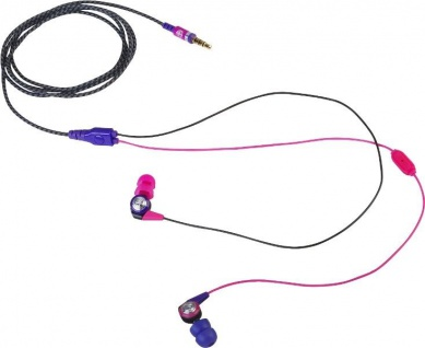 Aerial7 Neo Slurpee In-Ear Headset Mikrofon 3, 5mm Kopfhörer für Handy iPhone MP3