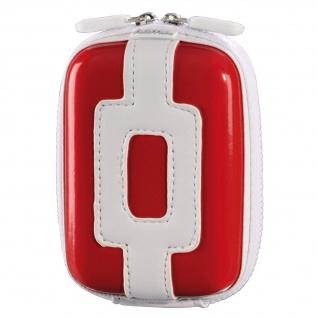 Hama Hardcase Kamera-Tasche Candy 60L Retro universal Foto-Tasche Case Bag Etui