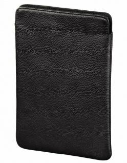"""Hama Sleeve Slim bis 10, 1"""" Leder-Tasche Etui Schutz-Hülle für Tablet PC Tab iPad"""