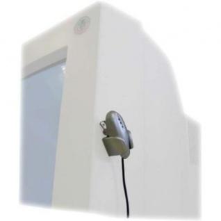 Speedlink Elara Clip-On Mikrofon 3, 5mm Mikrofon-Halterung Kabel extra leicht 2m