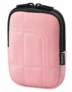 Hama Kamera-Tasche Case Hülle für Canon IXUS 285 275 HS 190 185 175 170 180 IS