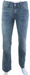Original Levi's Jeans-Hose 511 Slim Straight Herren Men blau versch. Gr. Levis