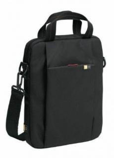 """Case Logic Notebook-Tasche Schutz-Hülle Bag für Apple MacBook 12"""" Pro 13"""" 13, 3"""