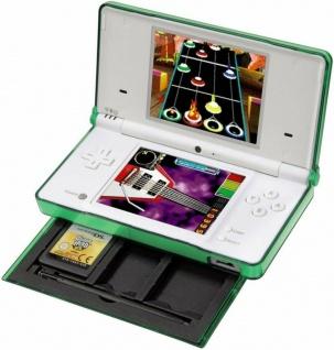 Hama Crystal Case Box Tasche Hardcase Cover Hülle für Nintendo DSi NDSI Konsole
