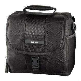 Hama Kamera-Tasche Case Hülle für Canon EOS 4000D 2000D R6 250D 90D 77D 5D DSLR