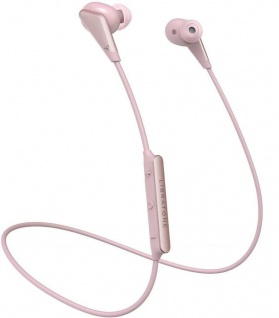 Libratone Track Bluetooth 5.0 In-Ear Headset Pink Wireless Kopfhörer Sport IPX4
