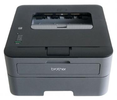 Brother HL-L2300D Monolaser USB Drucker Laserdrucker 250 Blatt Duplex-Druck 8MB