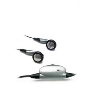 Vivanco Stereo Headset Kopfhörer für Nokia N70 N80 N90