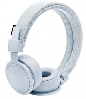 Urbanears Plattan ADV Wireless Bluetooth Headset Blue Drahtloser BT Kopfhörer