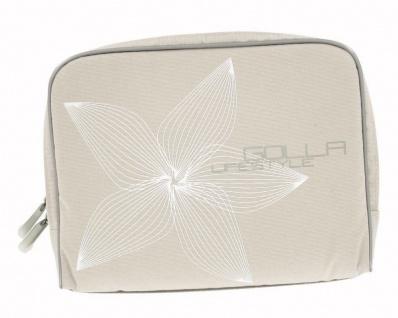 """Golla 5"""" Navi-Tasche Case Etui für TomTom XXL XL Via 135 GoLive 1015 825 Start"""