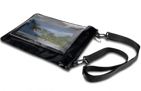 SL Beach Skin Strand-Tasche Hülle wasserfest für Apple iPad 5 4 3 5G 4G Air 1 2