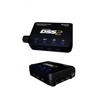 Turtle Beach EarForce DP11 5.1 DSS2 Gaming Headset Kopfhörer für PS3 PS4 XBOX PC - Vorschau 5