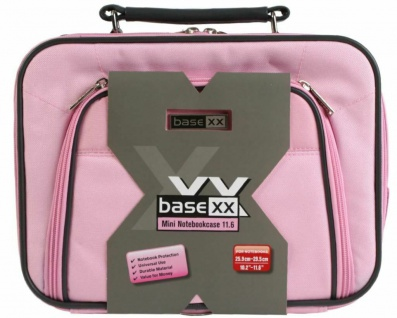 """Dicota Notebook-Tasche + Zubehör Hülle Case Bag für Apple MacBook 12"""" Air 11, 6"""