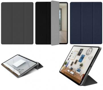 """Macally Schutz-Hülle Ständer Smart Tasche Cover für Apple iPad Pro 12, 9"""" 3 3G"""