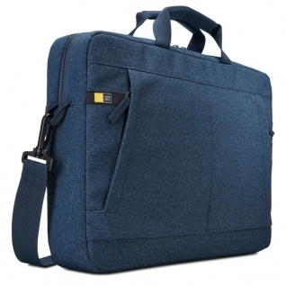 """Case Logic Huxton Attache Tasche Schutz-Hülle Etui für Notebook MacBook 15"""" 15, 6"""