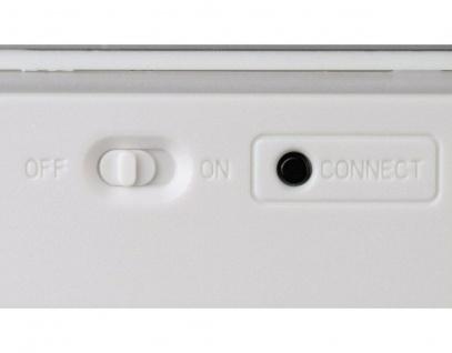 Hama Bluetooth Tastatur BT Keyboard für Apple iPhone XS XR X 8 7 6s 6 SE / Plus - Vorschau 4